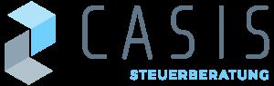 logo-casis-steuerberatung-grau