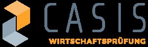 logo-casis-wirtschaftsprüfung-grau